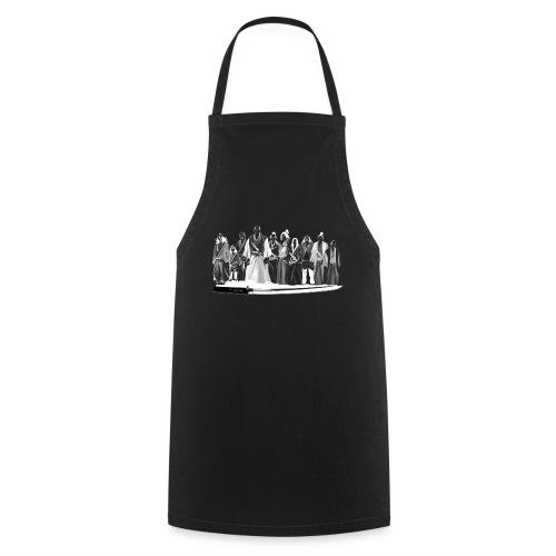 Gang samouraïs - Tablier de cuisine