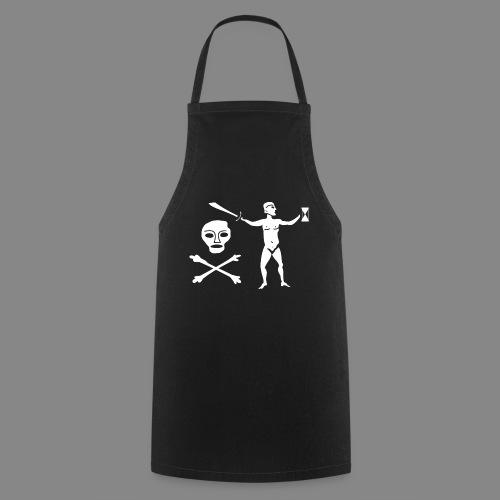 Jean Thomas Dulaien Flag - Tablier de cuisine