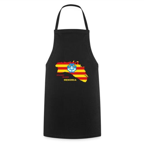 Menorca Urlaub Insel Spanien Balearen - Kochschürze