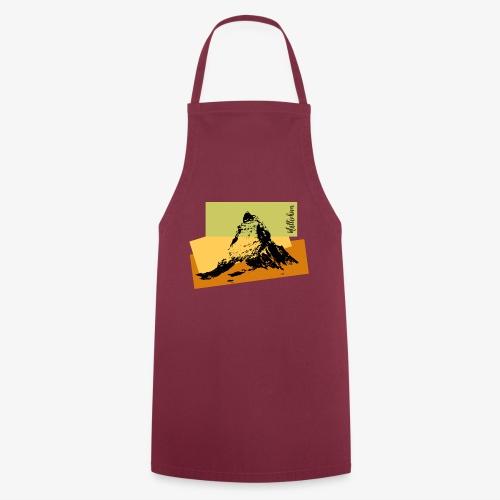 Matterhorn - Cooking Apron