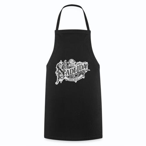 Logos Nadejda - Tablier de cuisine