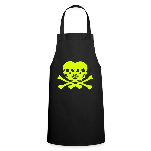 pirateskull - Cooking Apron