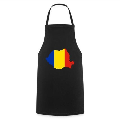 Romania - Keukenschort
