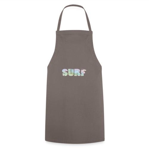Surf summer beach T-shirt - Cooking Apron