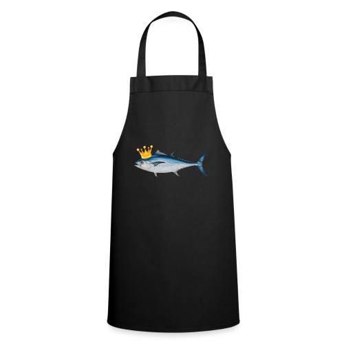 OFFICIAL KING TUNA MERCH - Cooking Apron