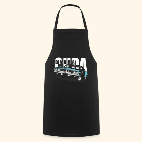 Blue Cuda - Cooking Apron
