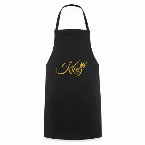 King - Cooking Apron