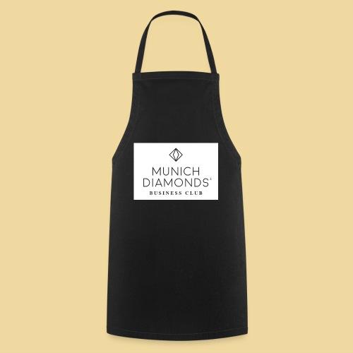 MDBC Logo weiss - Kochschürze