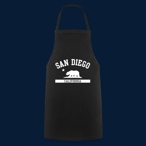 San Diego - Kochschürze