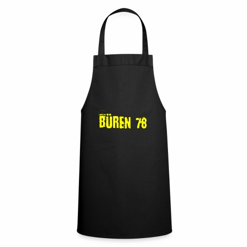 Bueren_78_Fanclub_Shirts - Kochschürze