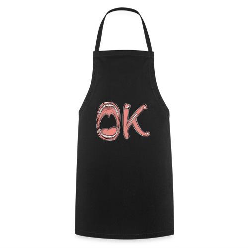 OK - Tablier de cuisine