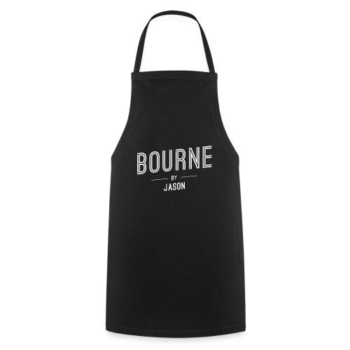 BOURNE by JASON - Tablier de cuisine