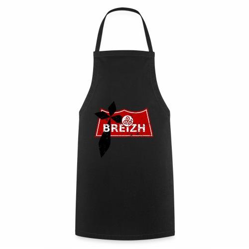 Breizh Usé - Tablier de cuisine