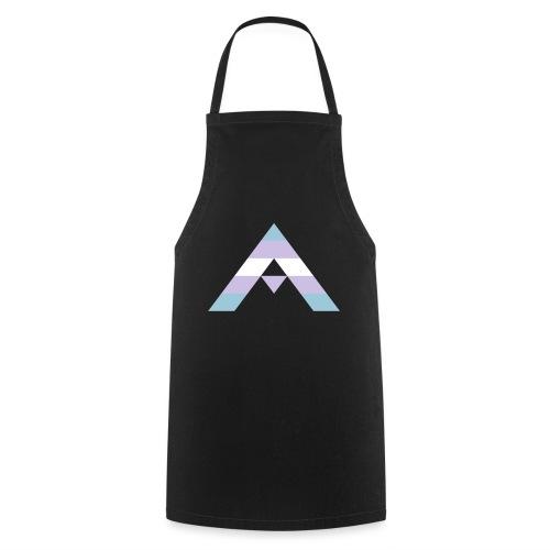 shirt_ally_trans - Förkläde