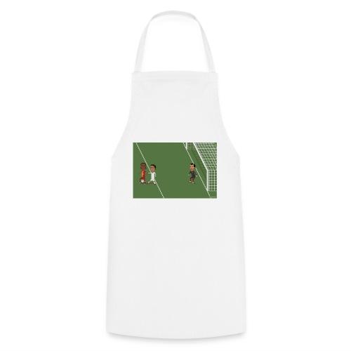 Backheel goal BG - Cooking Apron