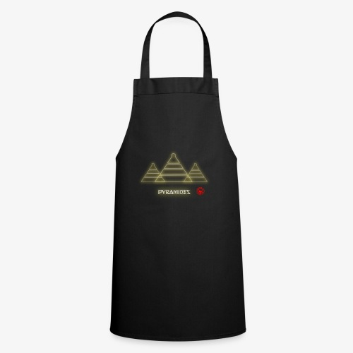 Pyramides - Cooking Apron