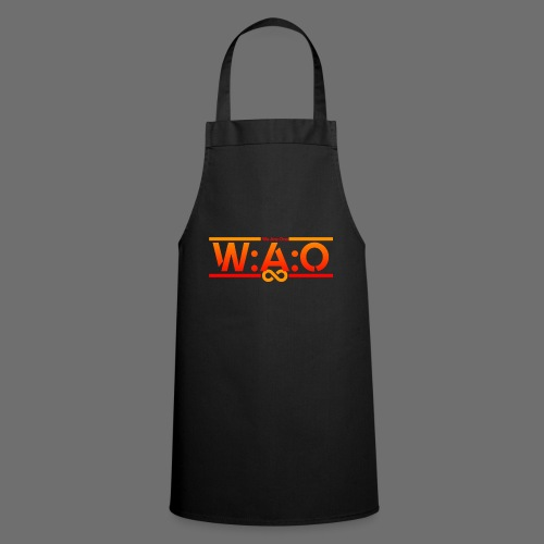 W:A:O We Are One - Kochschürze
