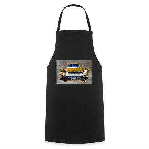auto vintage - Kochschürze