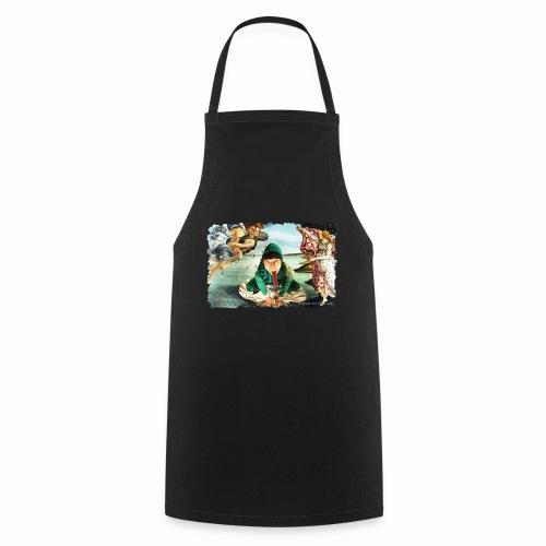 Botticelli - Grembiule da cucina