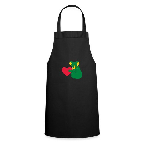 Koala Heart - Cooking Apron