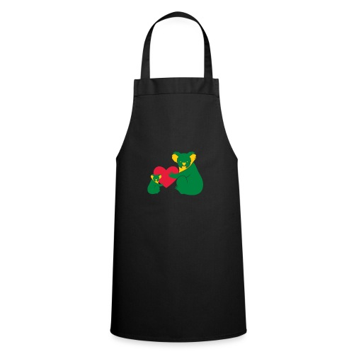 Koala Heart Baby - Cooking Apron