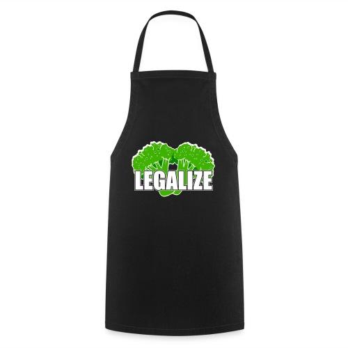 Legalize - Kochschürze