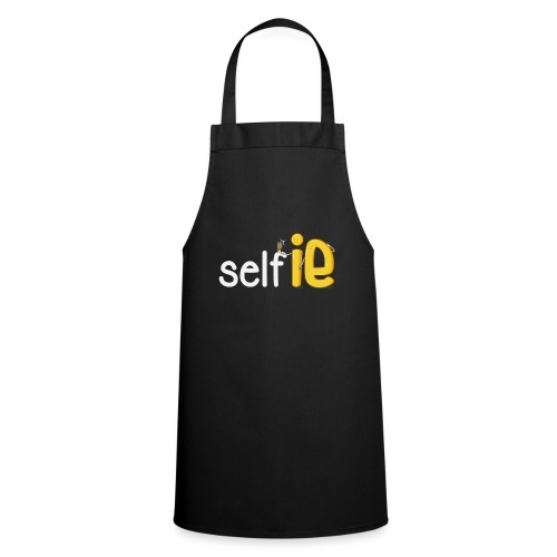 SELF-SELFIE - Cooking Apron