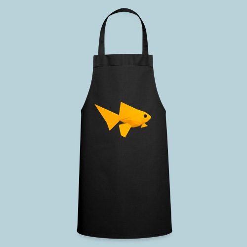 RATWORKS Fish-Smish - Cooking Apron