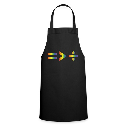 Equality - Cooking Apron