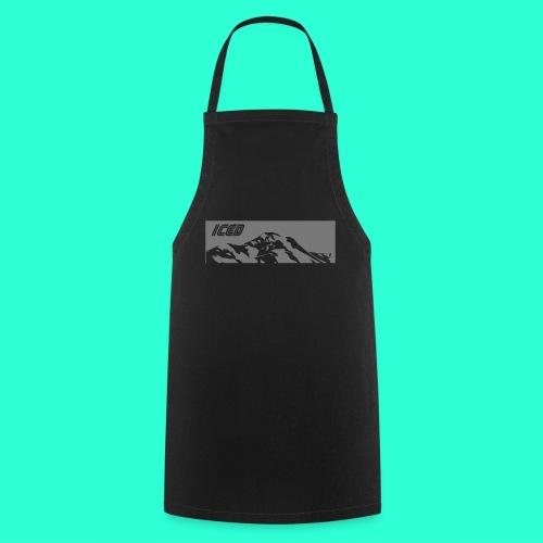 Mountain white - Tablier de cuisine