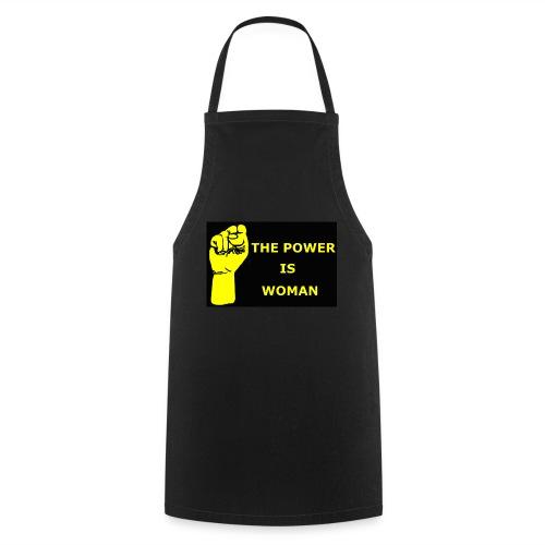 pwr123 - Grembiule da cucina