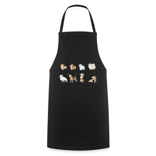 Dogs - Kochschürze