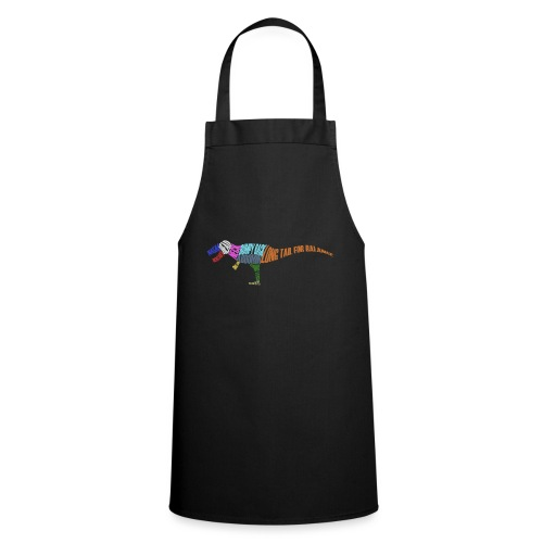 DINOSAUR - Cooking Apron
