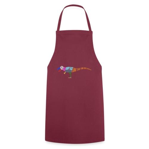DINOSAUR - Cooking Apron