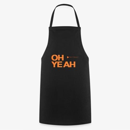 Oh yeah - Tablier de cuisine
