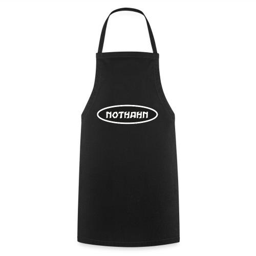 nothahn - Kochschürze