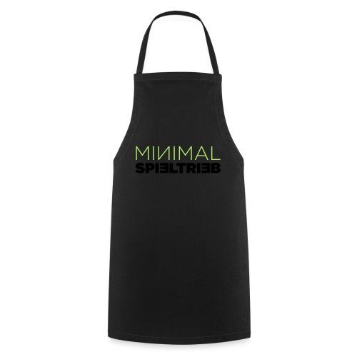 minimal spieltrieb - Kochschürze