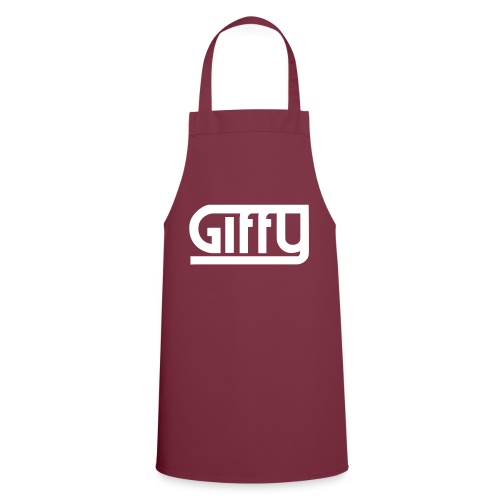 Giffy - Cooking Apron