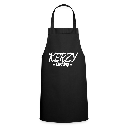 Official KerzyClothing T-Shirt - Cooking Apron