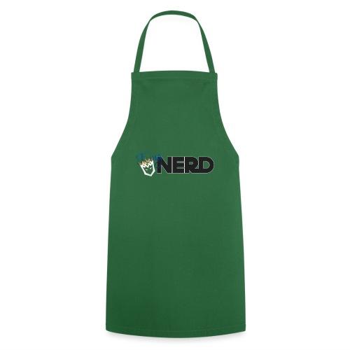 King-Nerd - Cooking Apron