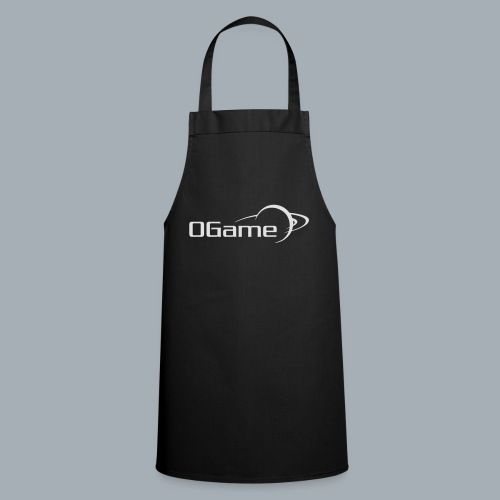 OGame Women´s T-Shirt with rolled up sleeves - Cooking Apron