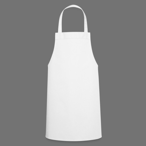 carpe diem (valkoinen) - Esiliina