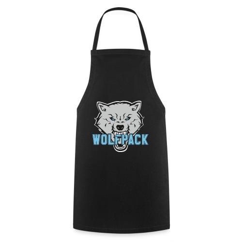 WOLFPACK CHEERLEADING - Kochschürze