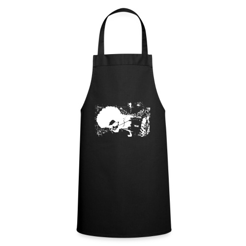 music boy - Cooking Apron