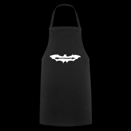 AjuxxTRANSPAkyropteriyaBlackSeriesslHotDesigns.fw - Cooking Apron