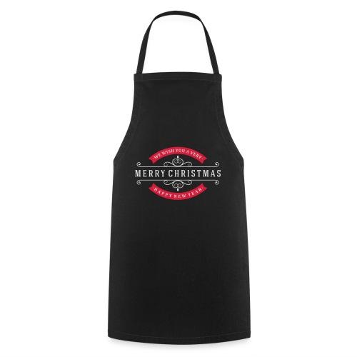 We whish you 1 - Tablier de cuisine