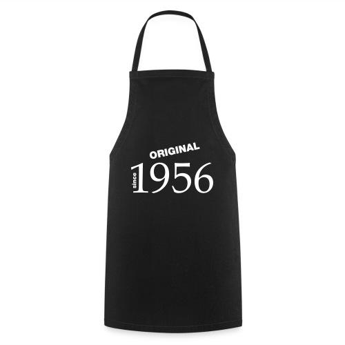 1956 - Kochschürze