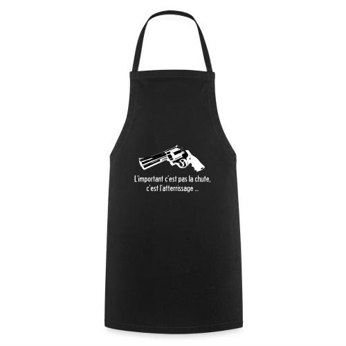Sweat Shirt à capuche La Haine - Cooking Apron