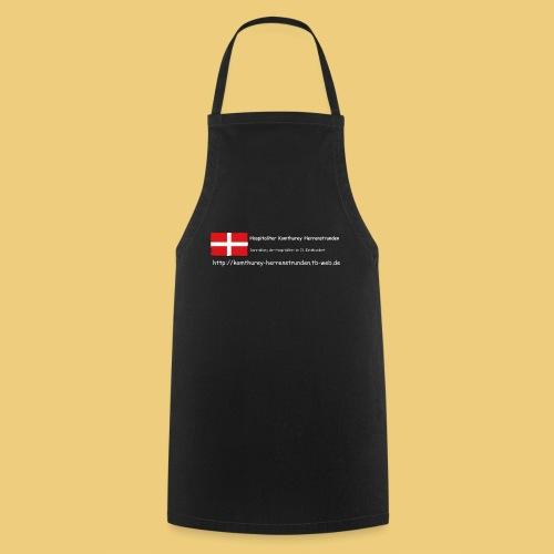 dunkel - Kochschürze