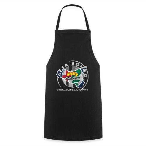 sac - Grembiule da cucina